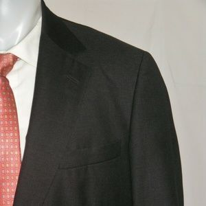 Brooks Brothers Golden Fleece Two Button Suit 43